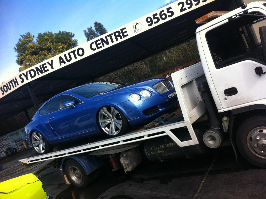 , Gallery, 1st Class Towing Sydney | Emergency & Luxury Vehicles Towing Specialists
